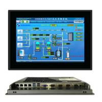 Промышленный Панельный компьютер IP65 для транспорта с сенсорном экраном i5