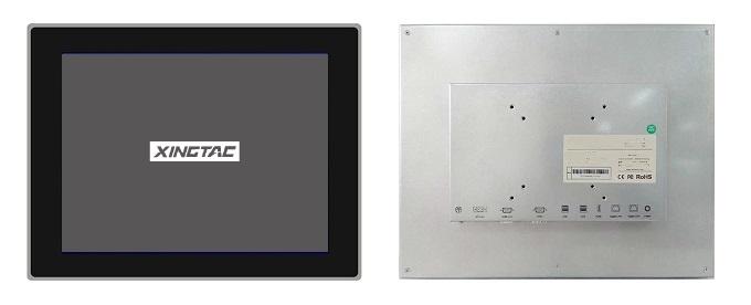 Промышленный панельный моноблок TPC-2150S, 15 дюймов