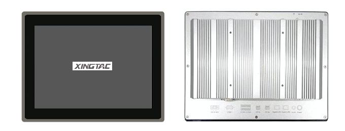 Человеко-компьютерный интерфейс, TPC-2120L 12 дюймов, i5 CPU