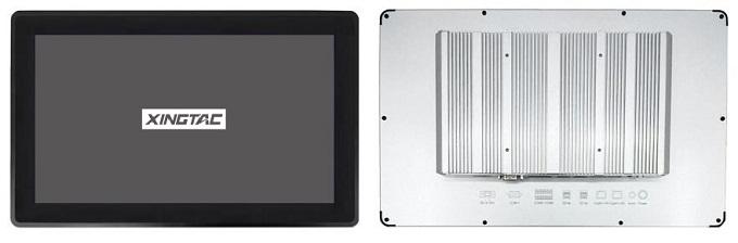 """Промышленный панельный компьютер, TPC-2215L 21.5"""" i5 CPU"""